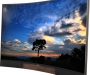 164cm Curved 4K Ultra HD Android 3D LED LCD TV
