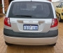 2010 Hyundai Getz Hatchback Manual