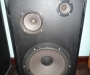 3 way full size speakers