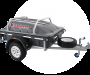4WD trailers