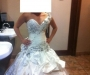 Arushie designer wedding dress