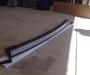 Brand new cree curved 50' 288w