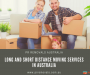 Best Moving Services Company in Australia