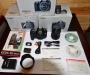 Canon 5D Mark III and other lens
