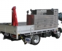 Custom Built Heavy Duty Aluminium Truck Bodies