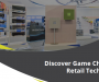 Custom Retail Display Solutions for your