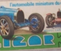 Diecast model car posters