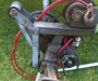 Electric boat winch
