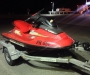 For sale or swap jetski seadoo gsx limited