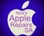 Nick Apple repairs