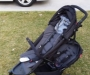 Phil and Ted dot buggy pram