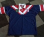 Retro roosters jersey