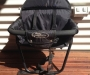 Toddler seat for Baby Jogger