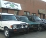 Land rover discovery series 1 parts