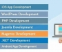 Web develop, iPhone app, android app Develop, se